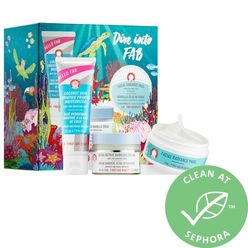 Dive Into FAB