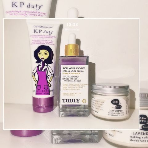 New Body Care Must Haves ❄️