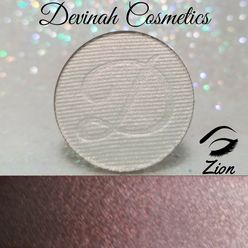 ZION Iridescent Face and Body Highlighter