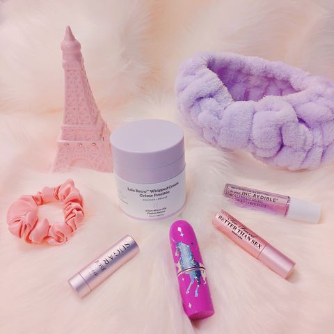 Drunk Elephant LaLa Retro Whipped Cream Review