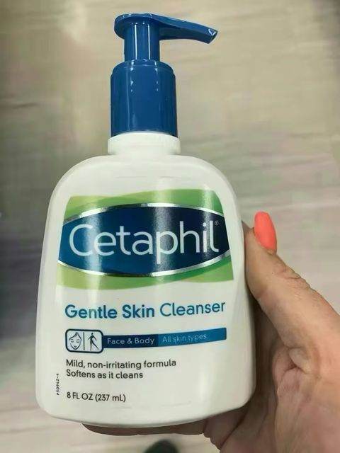 Skin Concerns: sensitive skin