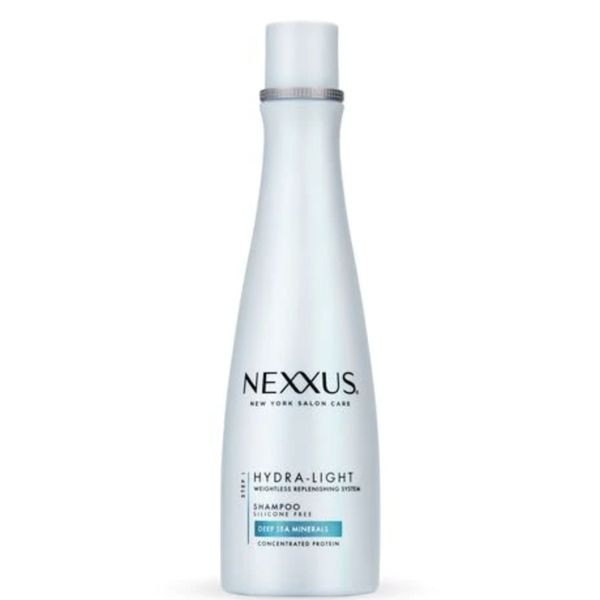 Hydra Light Weightless Moisture Shampoo for Normal to Oily Hair, NEXXUS, cherie