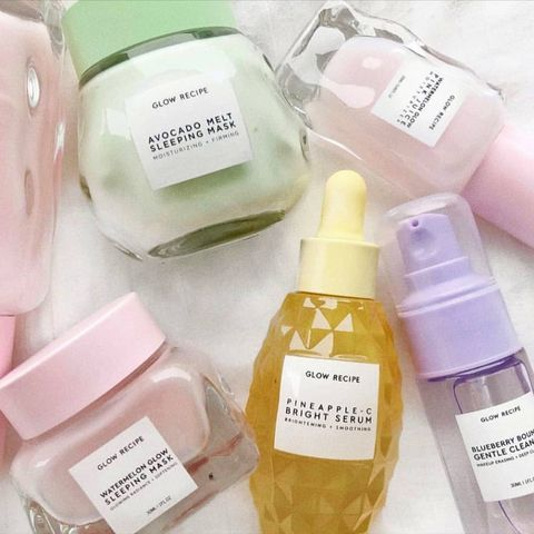 Glow Recipe: Everything You Need To Know About This K-beauty Brand