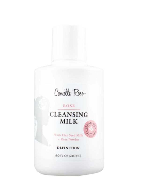 Rose Cleansing Milk