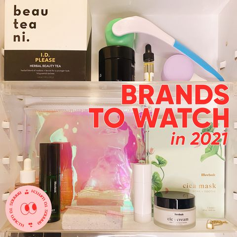 15 Beauty Brands You Should Get To Know In 2021