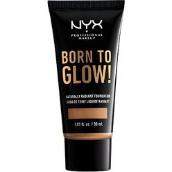 Born to Glow Naturally Radiant Foundation