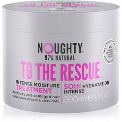 To The Rescue Intense Moisture Treatment