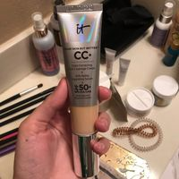 it Cosmetics BB & CC Cream