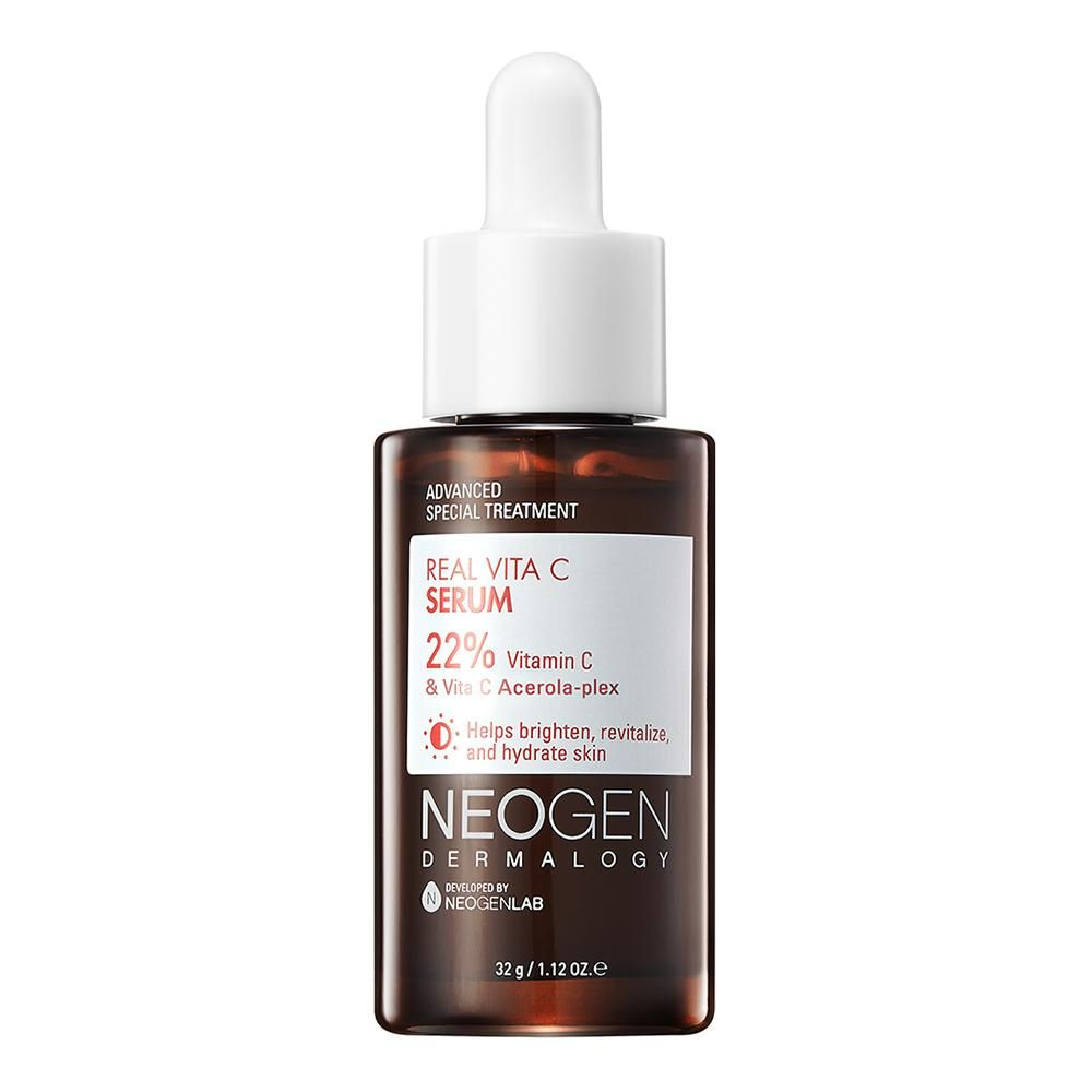 Neogen Dermalogy Real Vita C Serum