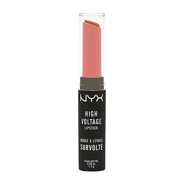 High Voltage Lipstick, NYX, cherie