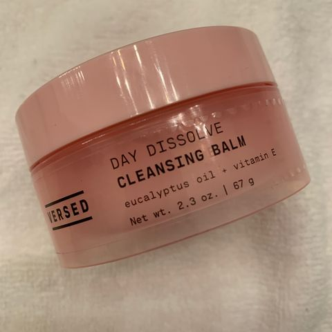 Versed Cleansing Balm