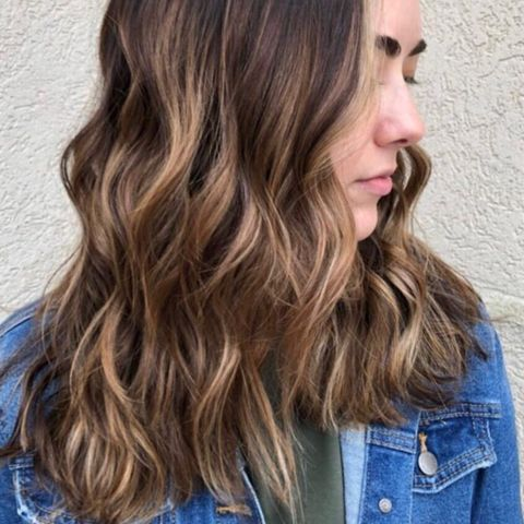Party hairstyles: beachy waves 🌊🌞