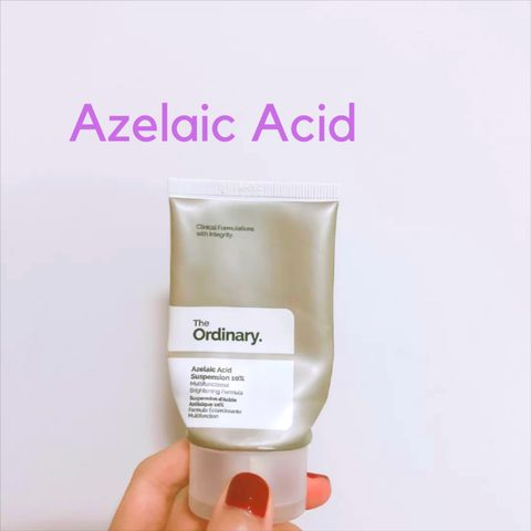 Give Your Skin That 'Glow' With Azelaic Acid