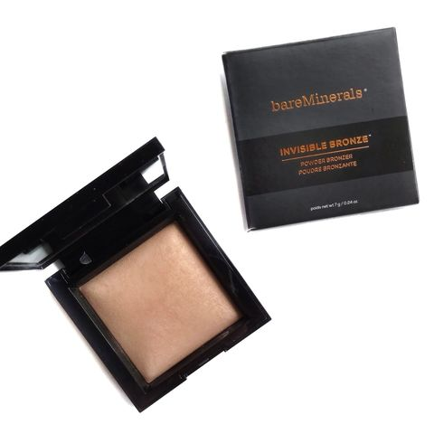 This is a great bronzer for my fair complexion!
