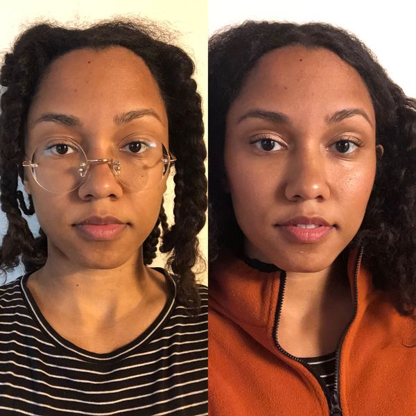 10 min Makeup - Quick Morning Transformation🧚🏽 | Cherie