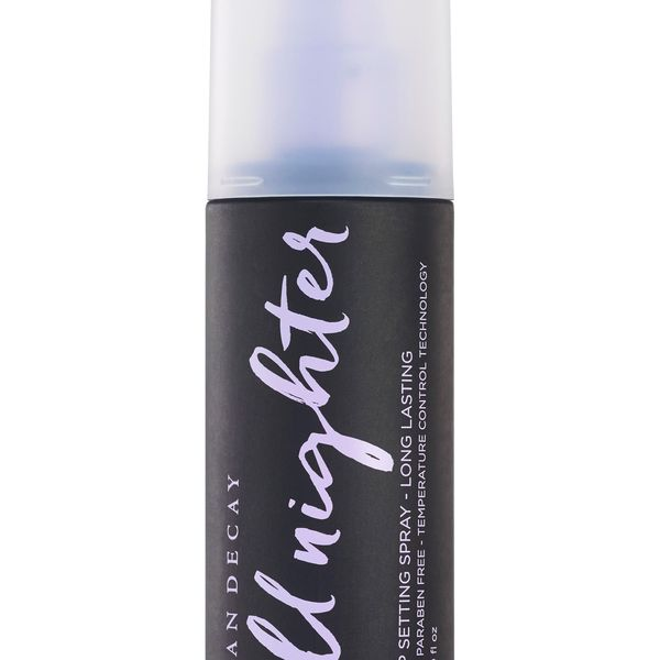 All Nighter Long-Lasting Makeup Setting Spray, URBAN DECAY, cherie