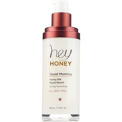 Good Morning Honey Silk Facial Serum