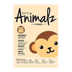 Pretty Animalz by Monkey Sheet Mask