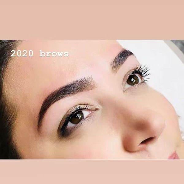 From No Brows to Wow Brows  | Cherie