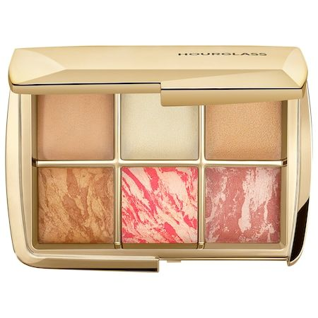 Ambient Lighting Face Palette