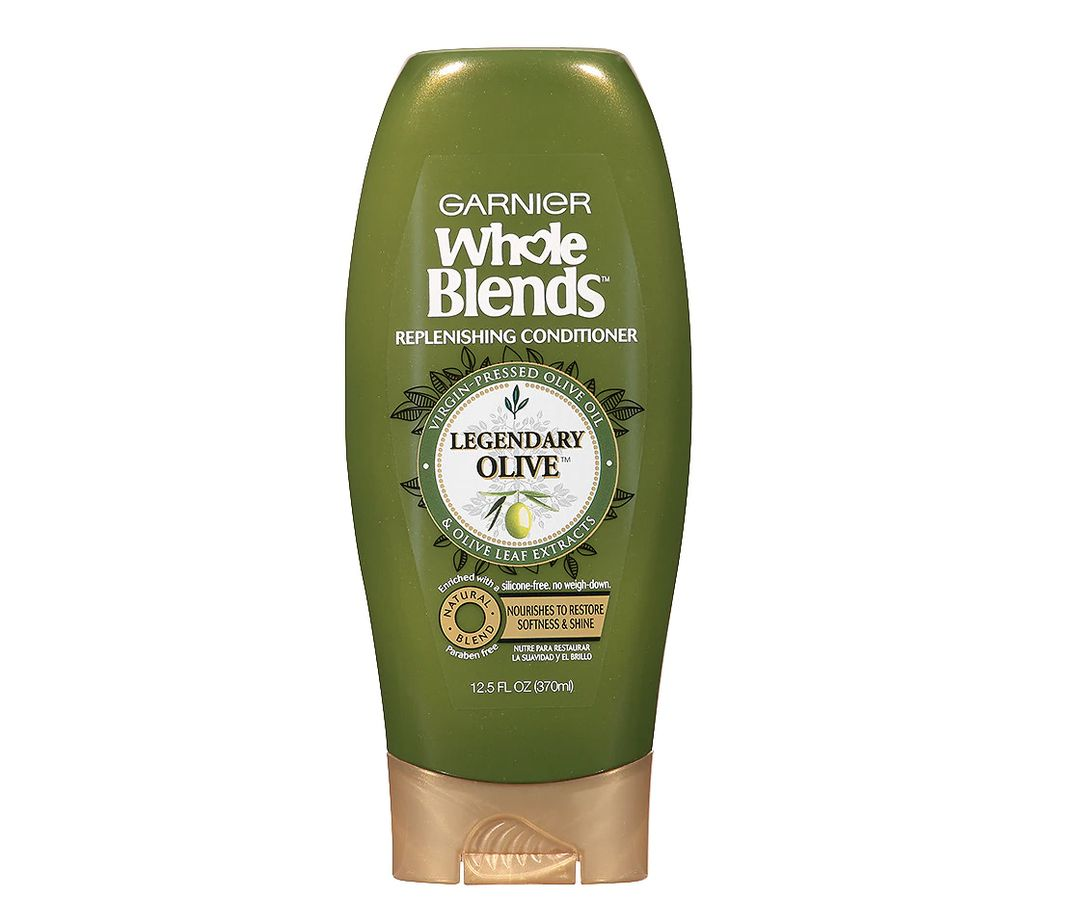 Whole Blends Replenishing Conditioner Legendary Olive