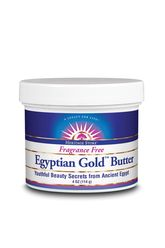 Egyptian Gold Butter
