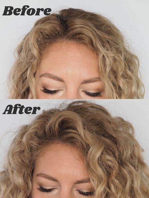 How to stop your hair getting greasy? Only 1 product is enough!👉