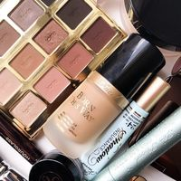 Foundations for dry skin reviews