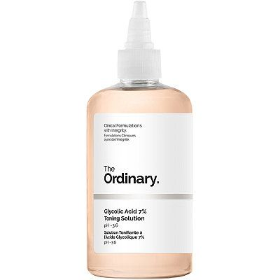 Glycolic Acid 7% Toning Solution, The Ordinary, cherie