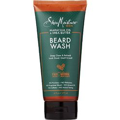 Maracuja Oil & Shea Butter Beard Wash
