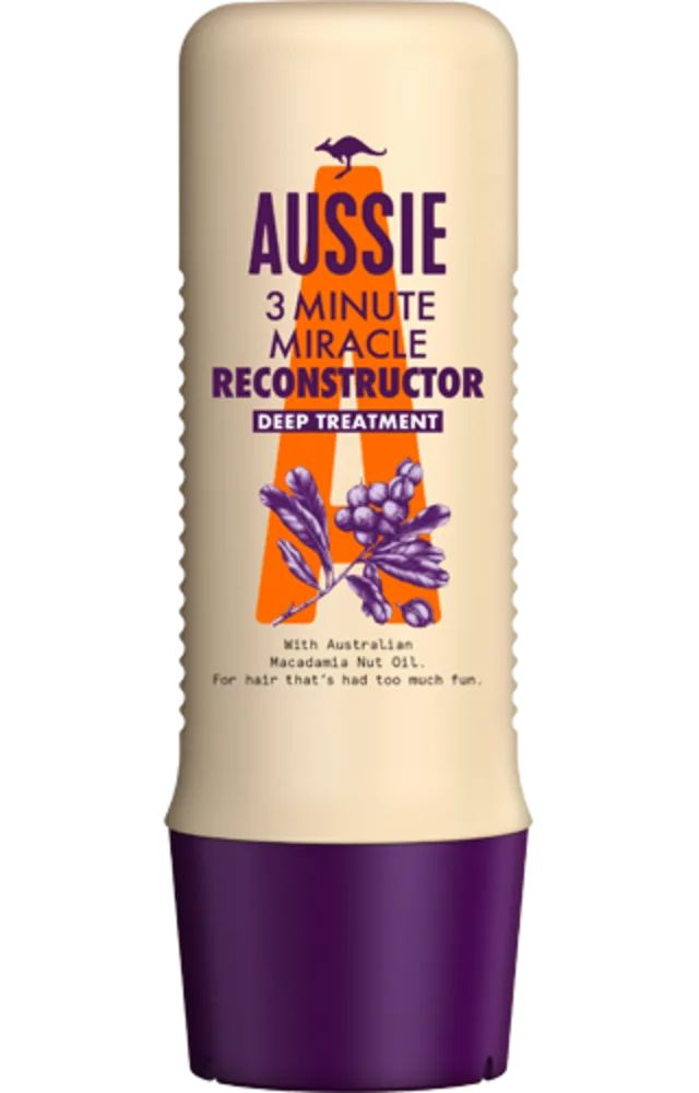 3 Minute Miracle Reconstructor Hair Conditioner
