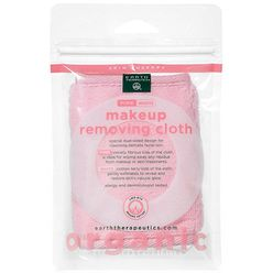 Pink/White Makeup Removing Cloth