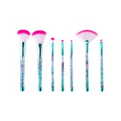 Unicorn Dream- Teal Brush Set