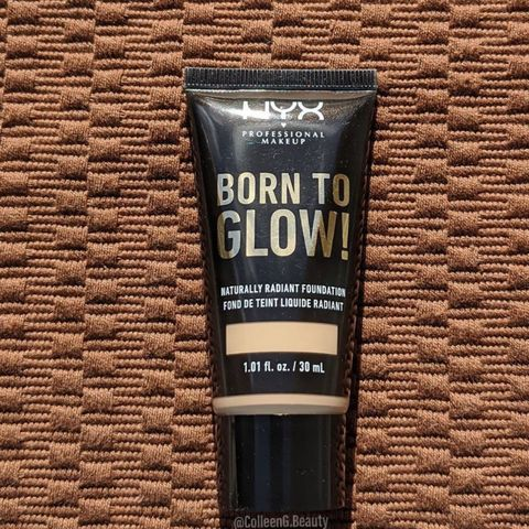 This is a great foundation at