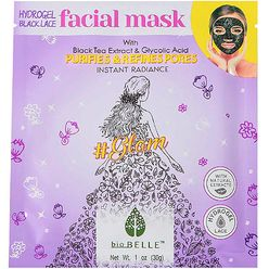 #Glam Sheet Mask