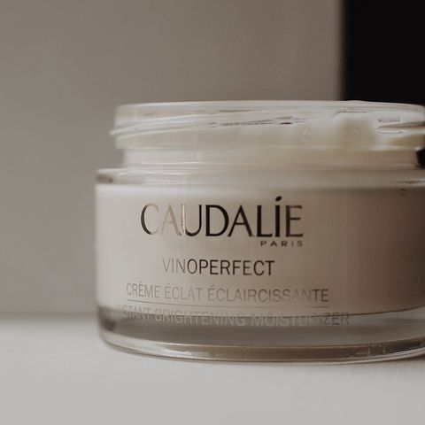 new caudalie moisturizer review!