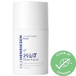 PHAT Glow Facial Mask