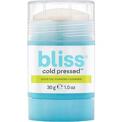 Cold Pressed Olive Oil Foaming Cleanser