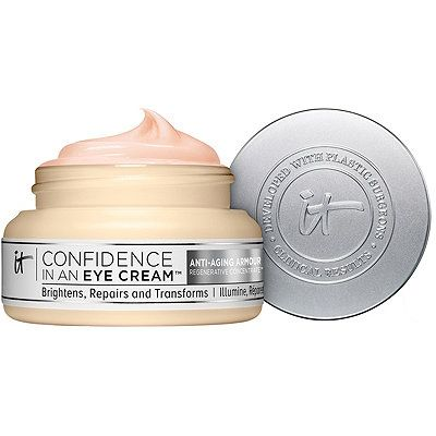 Confidence In An Eye Cream