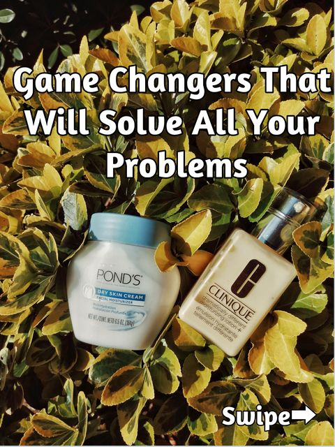 For Combo Skin! You Don't Need To Deal With Each Problem Separately!💯💯