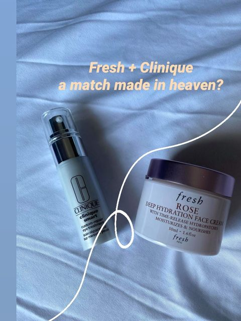 Smart products that are great for sensitive dry combination skin