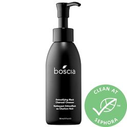 Detoxifying Black Charcoal Cleanser