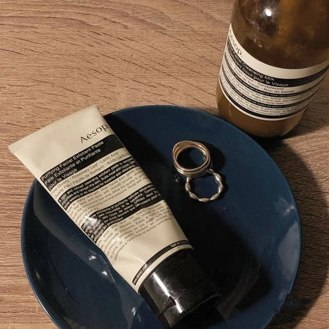 Aesop's Purifying Facial Exfoliant Paste: Your Guide