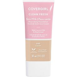 Clean Fresh Skin Milk Foundation