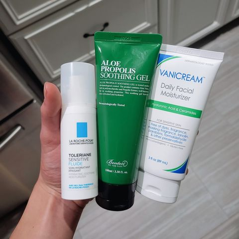 THE BEST MOISTURIZERS I HAVE EVER BOUGHT