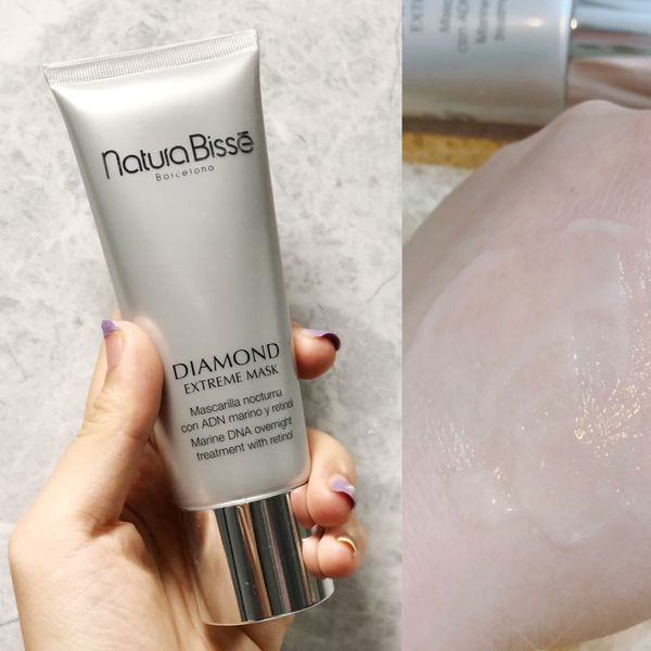 Anti-aging?I can't recommend you enough this Natura Bisee diamond serie | Cherie