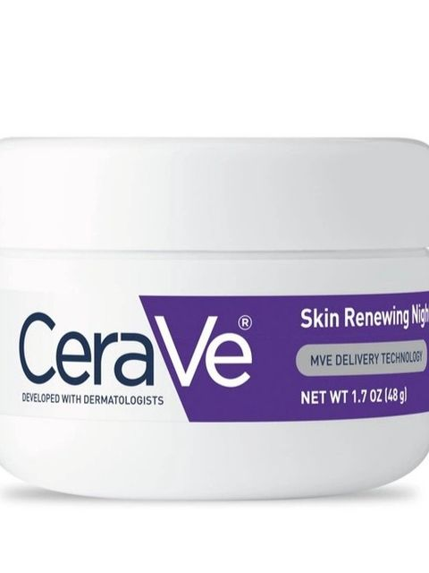 great for dry and/or sensitive skin