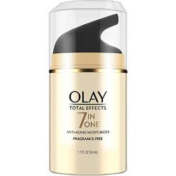 Total Effects Anti-Aging Fragrance-Free Moisturizer