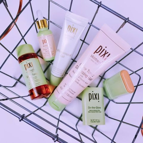 Pixibeauty... They are so gene