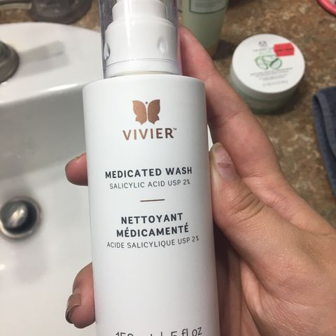 The best cleanser for acné!!